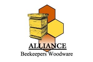 Alliance - Beekeepers Woodware Logo